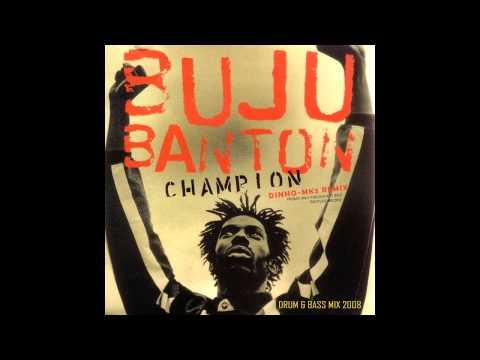 Buju Banton - Champion (Dinho Mk3 RMX)