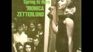 Monica Zetterlund with Arne Domnerus Quartet - Deep in a Dream