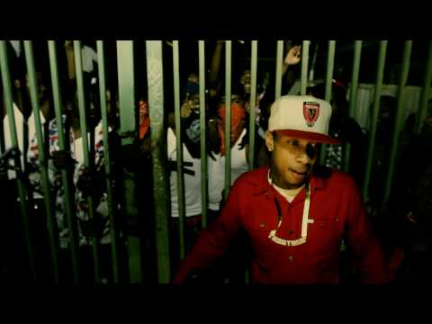 Tyga - Hard In The Paint (Freestyle) - Official Video