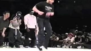 Bboy Chino  BREAKS KRU    NYC