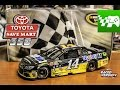 NASCAR Diecast Review - Tony Stewart 2016 Sonoma (Last Cup Win) 1:24
