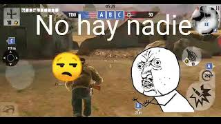 Jugando Brothers in Arms 3.