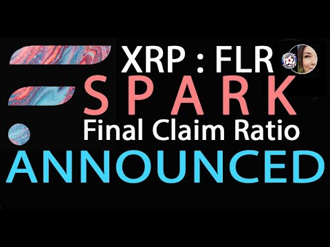 spark-xrp-claim-ratio-announced,-flr-:-xrp-,-defi-escalation-per-morgan-stanley-prediction
