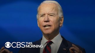 Breaking down President Trump's final 23 days in office, upcoming Biden administration