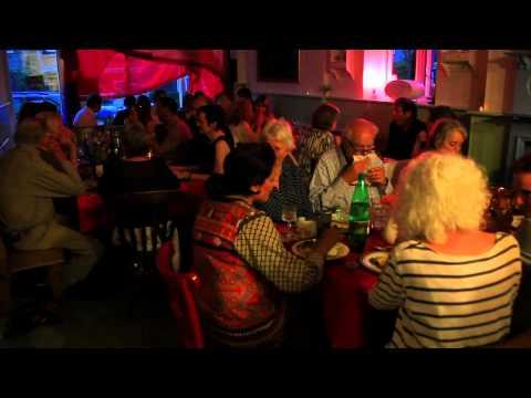 Zahda Saeed Indian Supper Club