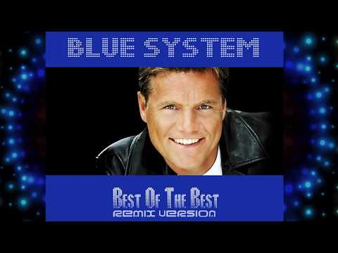 Blue System - New Re-Mixes
