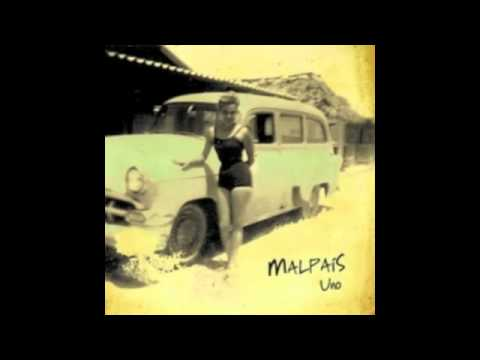Malpaís - Muchacha y Luna