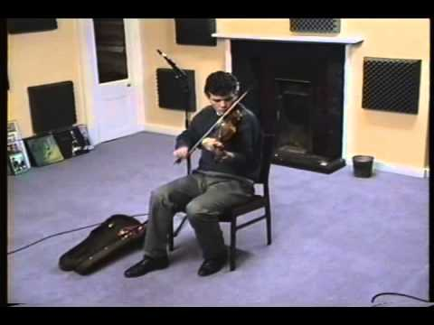 The Old Torn Petticoat ; The Fisherman's Lilt, Reels / Paul O'Shaughnessy, Fiddle