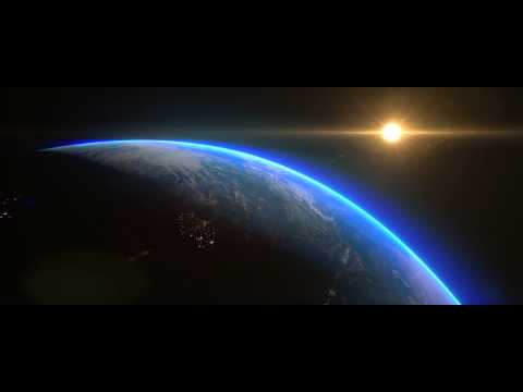 Earth CGI with Cinema 4D