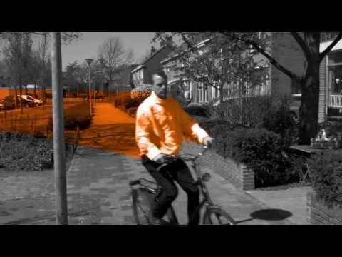 Nederland kleurt VVD