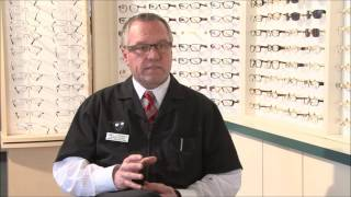 Comparing Lined Bifocals with Progressive Lenses provided by the WNY Optical Group