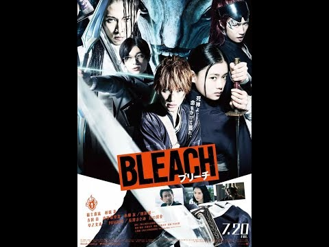 download film bleach live action mp4 sub indo