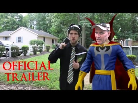 Doctor Psycho - Official Trailer