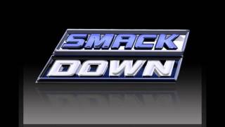 WWE Smackdown Theme 2008-2009 If You Rock Like Me