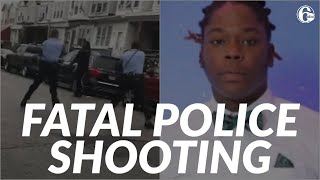 Walter Wallace shooting: Man reportedly armed with knife shot, killed by police in Philadelphia