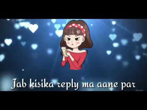 Heart touching Dialogue hindi | Broken hearted status