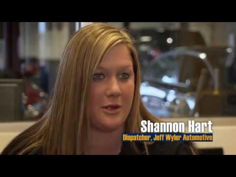 Shannon Hart