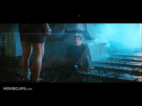 Tears in the Rain 2  Blade Runner 910) Movie CLIP (1982) HD mp3