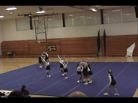 Kenowa Hills Middle School Competitive Cheer Round 3 (2010-2011)