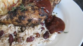 How To Make Jerk Bbq Sauce