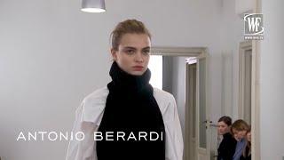 Antonio Berardi Fall/WInter 18-19. Антонио Берарди осень зима 18-19