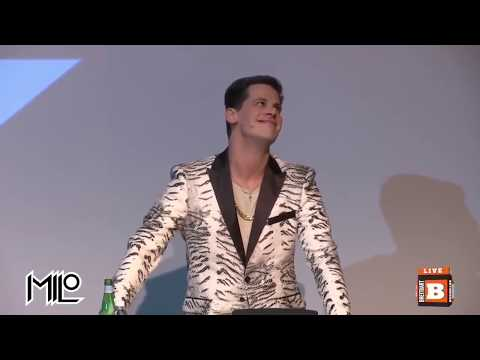 The Absolute Best of Milo Yiannopoulos