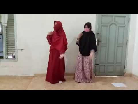 Tari Marhaban Ya Ramadhan Untuk TK