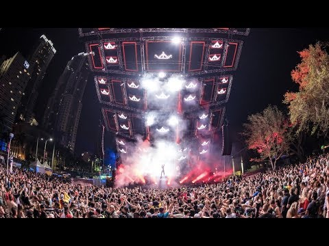 Lost Kings @ Ultra Music Festival 2018