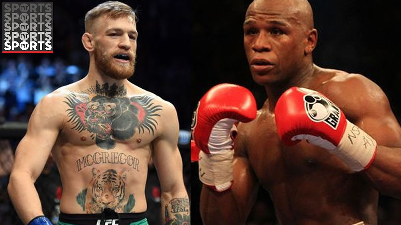 Mcgregor Vs Mayweather Bets