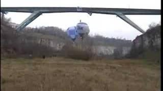 Полеты на воздушных шарах в Киеве(, 2008-08-25T09:17:26.000Z)