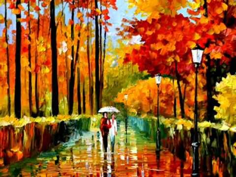 Romantic Paintings - YouTube