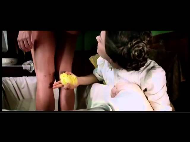 Drácula 3D - Trailer en español