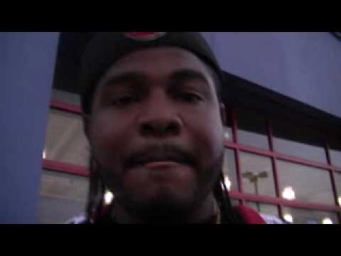 !!NEW LARRY DOGG!! Maybach Music Members @ Rick Ross Album Signing