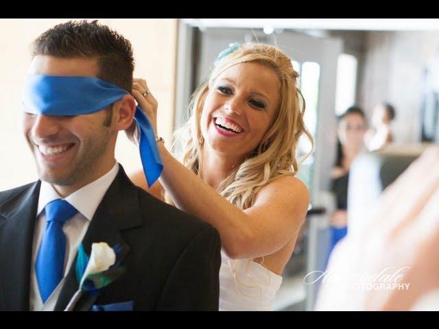 Lauren Drains Wedding Highlights