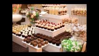 Diy Wedding Party Buffet Menu Ideas