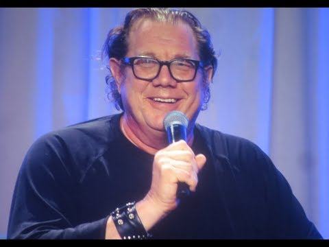Fred Tatasciore  Voices of the Disney Parks D23Expo 2017