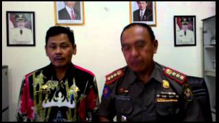 Razia City Spa Lampung
