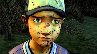 The Walking Game Dead Season 2 Episode 1 - (Episode 6) PS3 Trailer