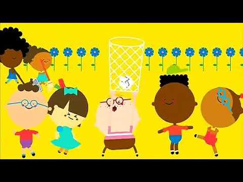 PBS Kids Program Break (2020 WEDU-DT5)