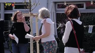 Tag des Baumes - Baumpflanzaktionen in Reutlingen