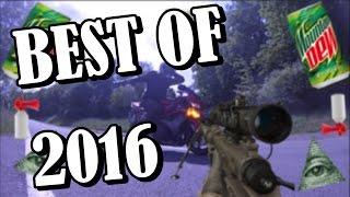 Chaingrinder's BEST OF 2016!!