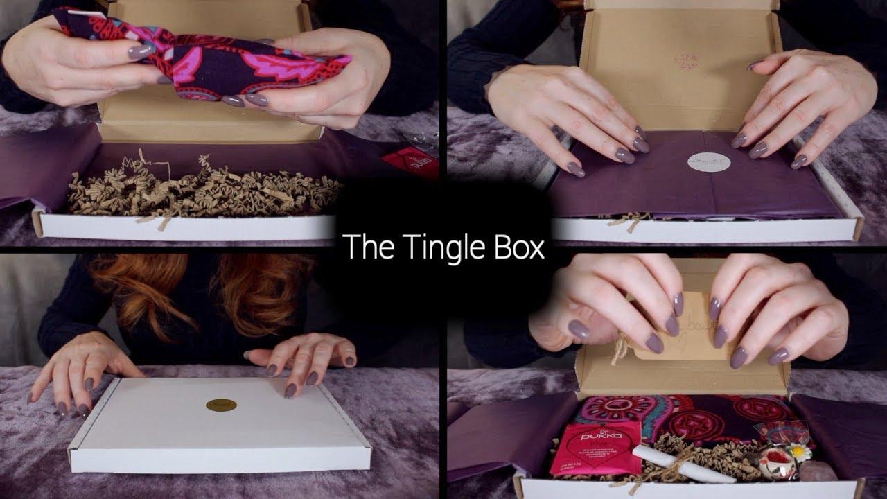 The Tingle Box