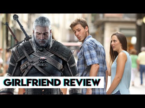 Should Your Boyfriend Play The Witcher 3: The Wild Gwent? thumbnail