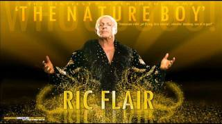 WWE Legends-Ric Flair Theme Song