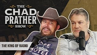 The King of Radio | Guest: Pat Gray | Ep 94