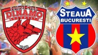Dinamo Vs FCSB [Live] Trasmisie in direct