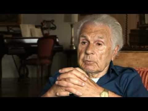 NEA Opera Honors: Interview with Julius Rudel