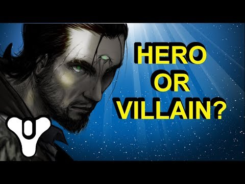 "Shadows of Yor = ""Good Guys""? Destiny 2 Lore   Myelin Games thumbnail"