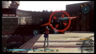 Final Fantasy Type 0 Hd Gameplay Ita Walkthrough 2 Ps4