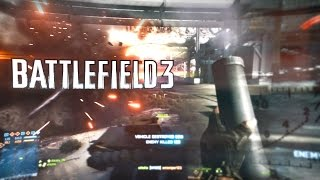 Battlefield 3 | Leftovers